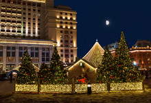 """New Year's Moscow, Festival """"J..."""