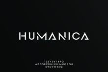 Humanica, An Abstract Technolo...