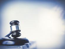 Law Concept Image, Gavel Set A...