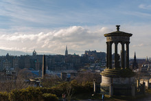 Another View From Calton Hill