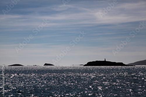Photo islas