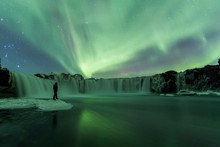 Northern Lights (Aurora Boreal...