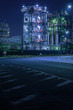 工場夜景 Factory Illumination
