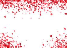 Love Valentine's Background Wi...