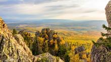 Rocks On The Crimson Mountain ...