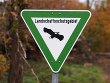 Landschaftsschutzgebiet - Natu...