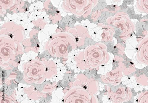 drobne-rozowe-kwiaty