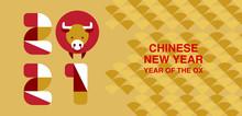 Chinese New Year , 2021, Happy...