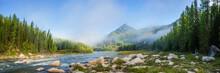 Siberian Mountain Balyiktyig H...