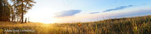 Fotografie, Tablou Panorama