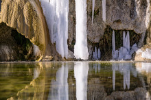 Fontaine De Réotier Hautes-A