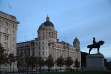 Port Of Liverpool Building And...