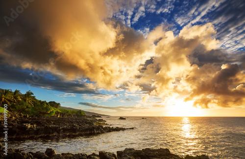 Fototapeta Maui obraz