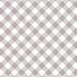 Gingham check plaid tartan pattern. Herringbone texture. - 315000117