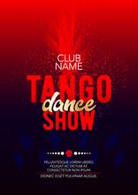 Vertical Tango Dance Show Temp...