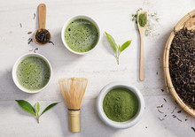 Organic Matcha Green Tea Powde...