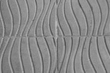 Closeup Gray Cement Floor - Wa...