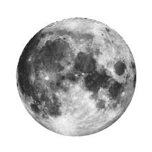 The Dark Moon In Space. The Di...