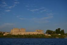 Ancient Pharaohs Philae Temple...
