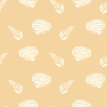 A Nseamless Vector Pattern Wit...