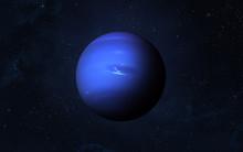 Planet Neptune.