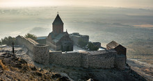 Khor Virap An Armenian Monaste...
