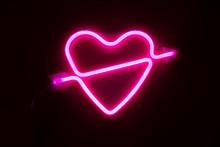 Valentines Day Neon Led Light ...
