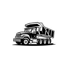 Dump Truck Vector Mining And ...
