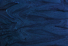 Liquid Texture Of Nail Polish.Abstract Background.