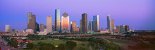 Houston Skyline, Memorial Park...