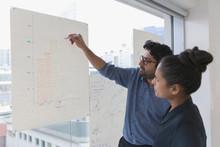 Business People Brainstorming,...