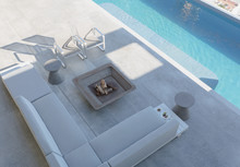 Elevated View Modern, Luxury H...