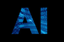 AI Artificial Intelligence Let...