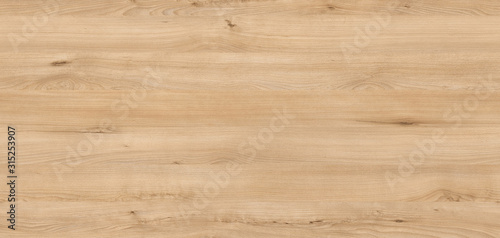 Wood texture background with natural pattern. Close up brown wooden surface
