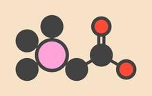 Arsenobetaine Organoarsenic Molecule