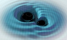 Black Holes And Gravitational ...