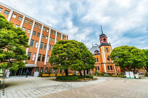 Photo 同志社大学