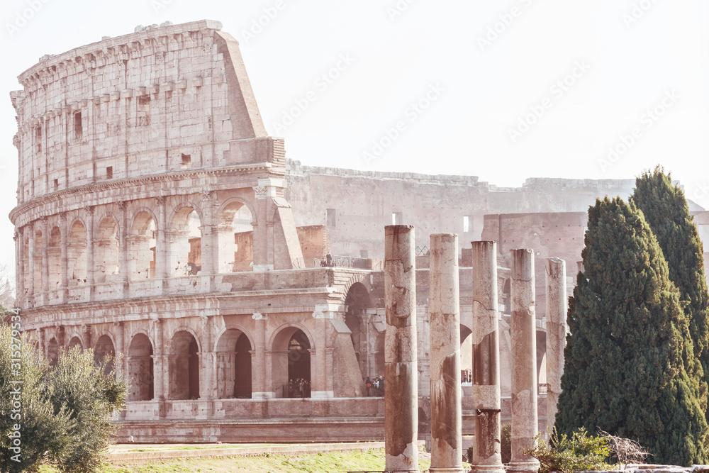 Fototapeta Rome