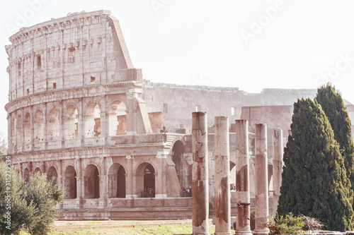 Fototapeta Rome obraz