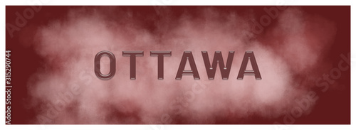 web Label Sticker Ottawa