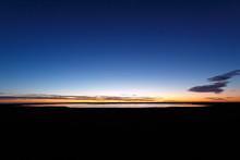 Laguna Salina Grande Al Amanec...