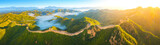 Fototapeta Fototapety z naturą - Great Wall of China