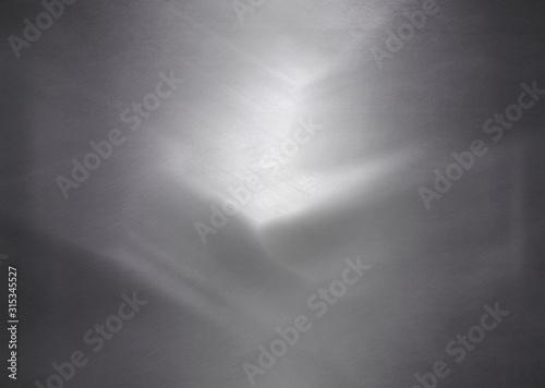 Fotomural  steel plate background