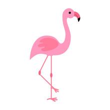 Vintage Flamingo, Great Design...