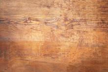 Old Brown Bark Wood Texture. N...