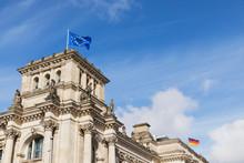 Germany, Berlin, European Unio...