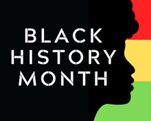 Black History Month Celebrate ...