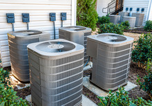 Apartment Air Conditioners REW...