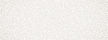 Maze Illustration. Striped Background. Geometrical Wallpaper.