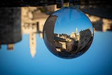 The Cathedral Of Matera In Ial...
